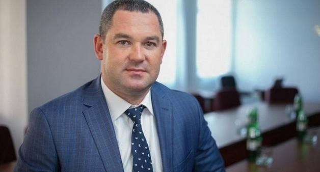 Продан поборется за должность главы ГФС