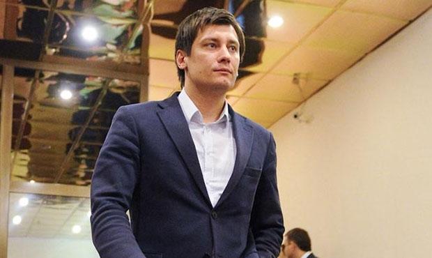 Экс-депутат Гудков: «У нас уничтожены независимые суды, вообще нет провосудия»