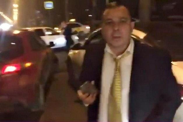 Российский судья, сбивший студентку на переходе, подал в отставку