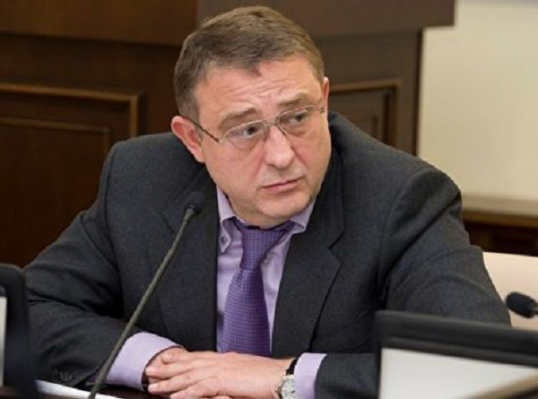 """Аум Пуруша"" охмурил шефа УВД ЦАО Игоря Зиновьева?"
