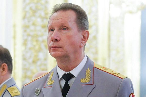 Нефтяники пожаловались в Совбез на Виктора Золотова