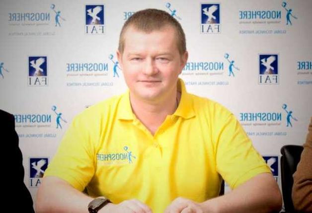 Вне закона. Макс Поляков построил порно - империю в Украине