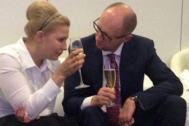 «Народный фронт» пошел на сделку с Юлией: стали известны детали