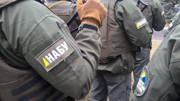 НАБУ задержало бывшего заместителя главы Госвнешинформа