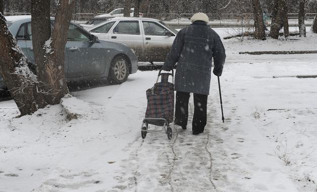 Красноярский суд приговорил 70-летнюю женщину к условному сроку и лишил пенсии. Все из-за отсутствия чеков на еду