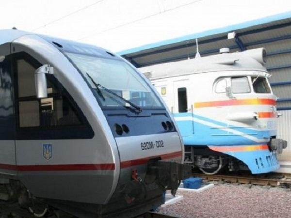 Соцсети сообщают о масштабном сбое в графике поездов на Юго-Западной железной дороге