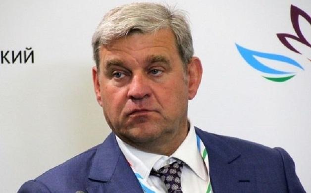 В Москве обокрали квартиру экс-губернатора Приморья на 7,5 млн рублей