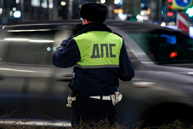 Мертвый водитель насмерть сбил пешехода во Владимире