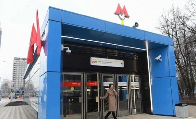 Задержаны двое участников поножовщины с двумя ранеными в московском метро