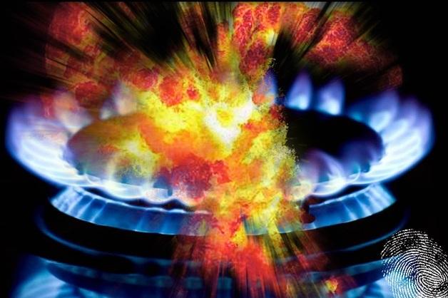 На голубом газу. Почему обычный бытовой газ становится в России оружием массового поражения?