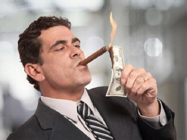 В 2018 году состояние богатейших людей мира росло на $2,5 млрд в день