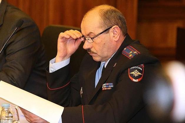 Полицейского уволили из-за подозрений в причастности к деятельности группировки экс-начальника СБ Бориса Березовского