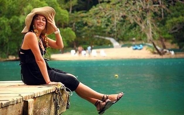 Жанна Бадоева приятно удивила фото в сети, рассказав о съемках нового проекта о путешествиях