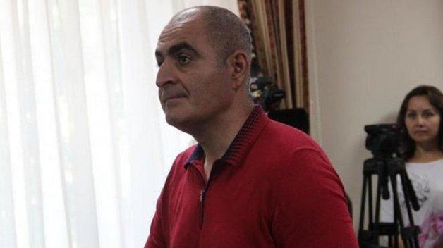 Араик Амирханян стал грозой дорожников