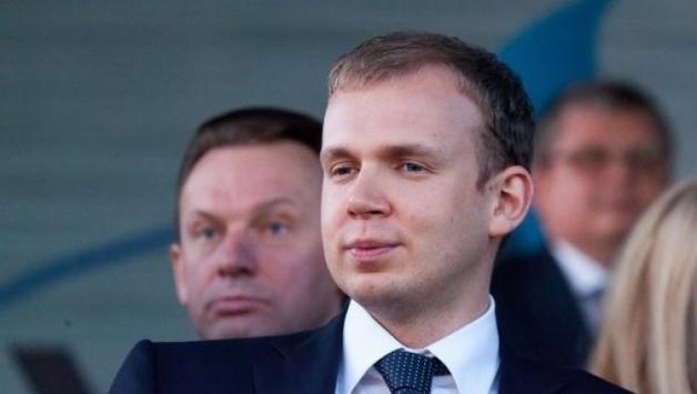 АРМА сдает в аренду бронированный BMW, конфискованный у Курченко