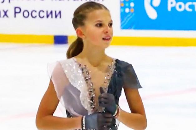 Откровения 13-летней фигуристки: «Как выступать стабильно? Выпить много допинга»
