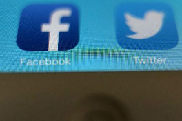 Роскомнадзор возбудил дела против Facebook и Twitter
