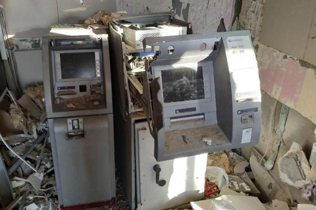 В Новосибирске неизвестные взорвали банк, но не смогли забрать наличные