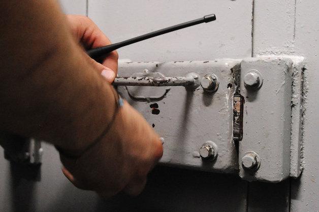 В Ярославской области СК проверяет обстоятельства смерти заключенного на производстве