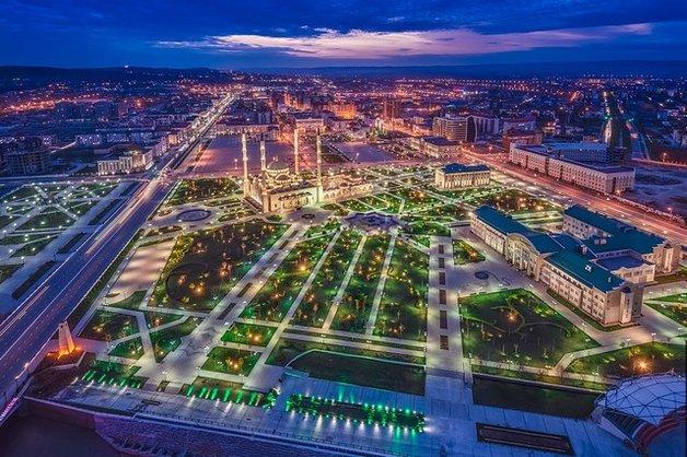 Компания Алексея Миллера опровергла сообщение о списании 9 миллиардов рублей долгов в Чечне