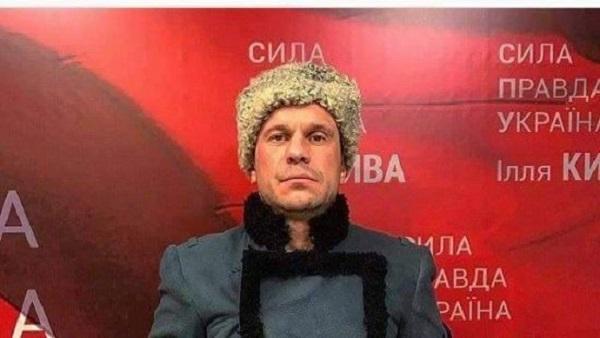Илья Кива - гривневый миллионер и автор самой короткой декларации кандидата в президенты Украины