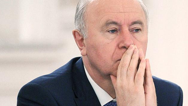 Николай Меркушин то ли отставился, то ли преставился