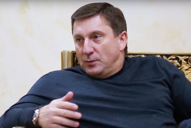 Вержик Хачарян: квартирный вопрос ценою в жизнь или что скажет Рубен Альбертович Татулян?
