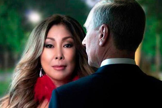 Любовь к Путину: Анита Цой сняла новый клип с президентом