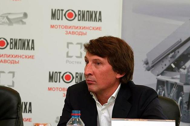 Совладелец оборонного завода принял извинения от избившего его депутата-единоросса и Вовы-пермяка