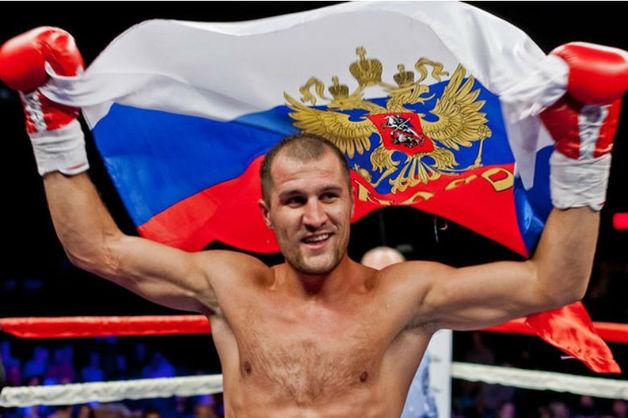 Модель из США потребовала с боксера Ковалева 8 млн долларов из-за побоев