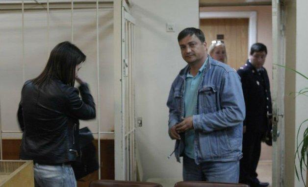 ФСБ и СКР провели обыски у противников свалок у Коломны