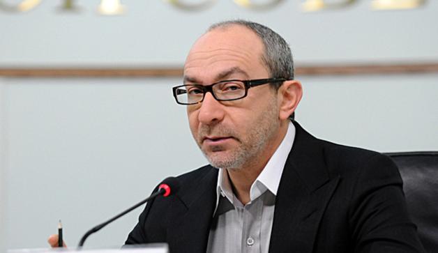 ГПУ уведомила Кернеса о подозрении в похищении, пытках и угрозе убийством