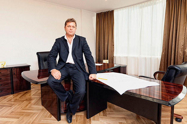 Беглый заместитель Собянина по кличке Паша Пилорама включен в «список Титова»
