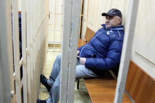 «Я не был преступником, тем более лидером!». Арашуков-старший заявил, что не имеет отношения к преступлениям сына