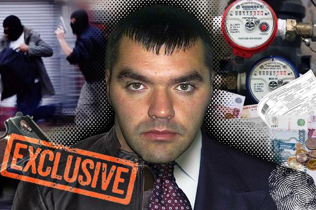 «Воровской» ставленник, фигурант дела об убийстве инкассаторов монополизирует сферу ЖКХ в Курске