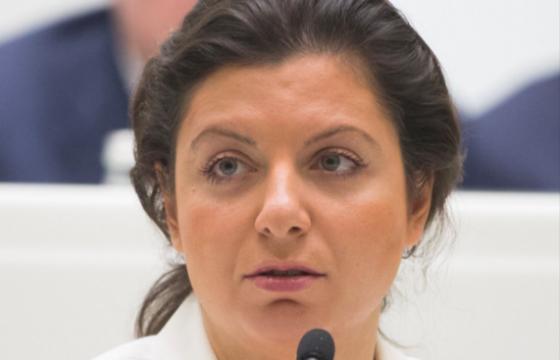 Посол Латвии призвал главреда RT не распространять фейковые новости