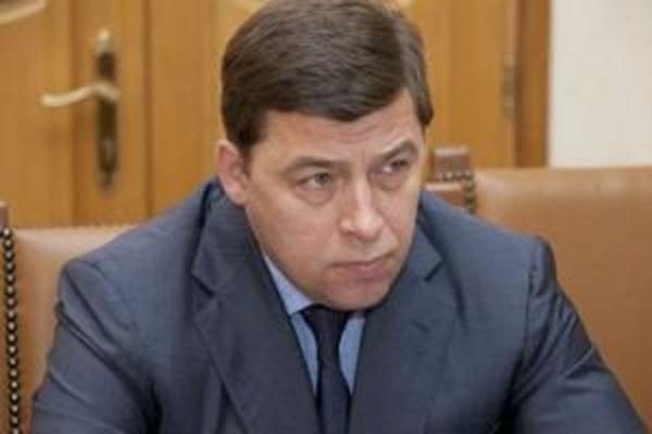 """""""Газовые сети"""" приведут к Куйвашеву?"""