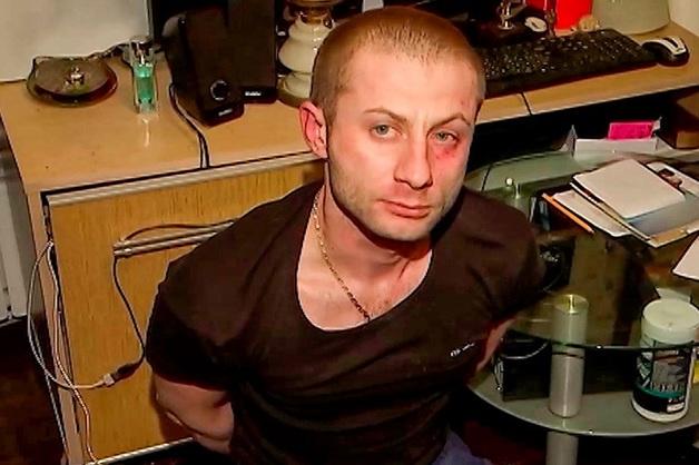 Правозащитники заявили о следах побоев на теле обвиняемого в похищении картины Куинджи