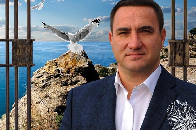 Непотопляемый Ростик и другие. Коррумпированный Крым на пороге 5-летия «крымской весны»