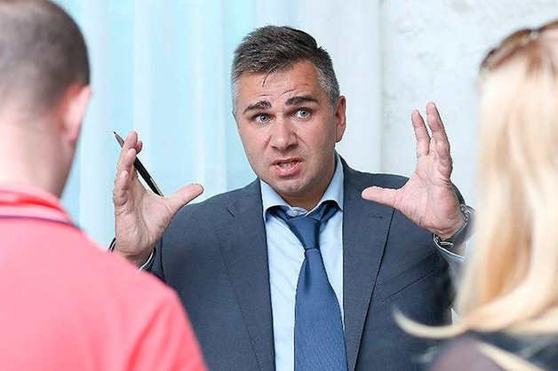 Московский суд арестовал популяризатора незаконных налоговых схем