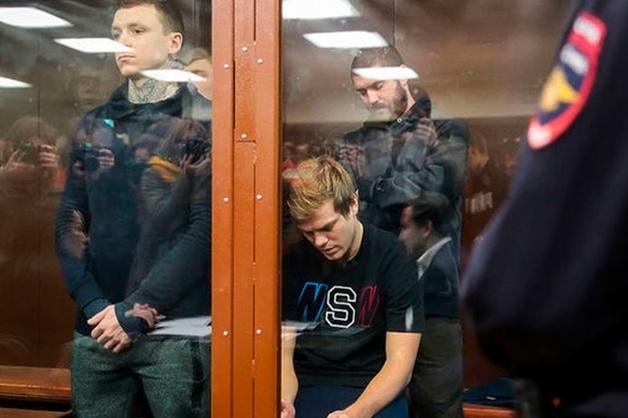 Адвокаты Мамаева и Кокорина обвинили следствие в волоките: «Перегнули палку»