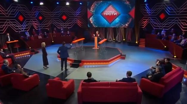 Пустить газ на форуме Порошенко: В эфире ZIKа утроили демарш против журналиста