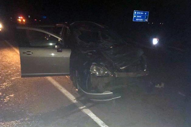Жуткое ДТП произошло в Приамурье: пешехода разорвало пополам