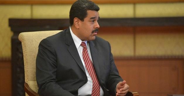 Мадуро не смог вывезти российским самолетом 20 тонн золота из резервов Венесуэлы