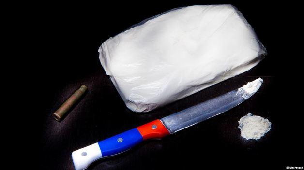 Арестованы российские моряки, задержанные с тоннами кокаина