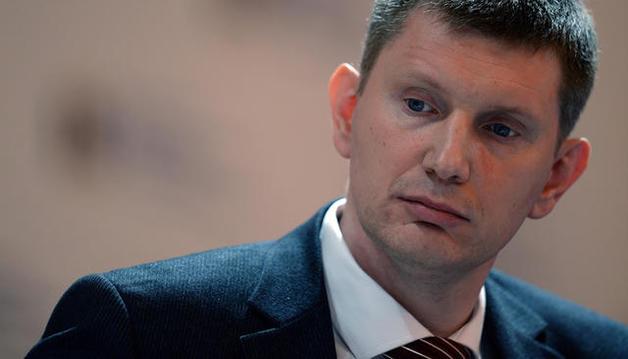 Ставленник губернатора Решетникова сдал родственные связи Козака и Чибиса?