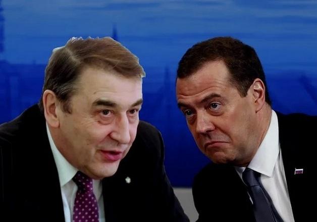 Андрей Нечаев: Действующая власть ждет, что народ будет платить, не открывая рот