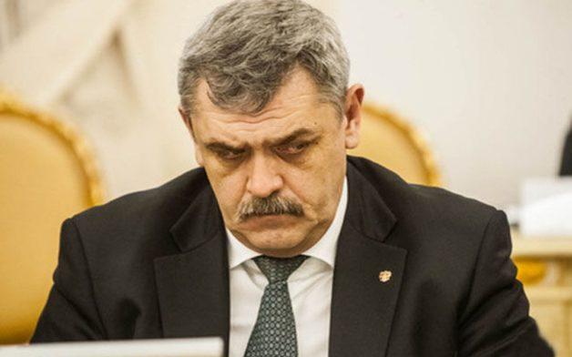 Юрию Чайке вынесли частное определение из-за окружного прокурора