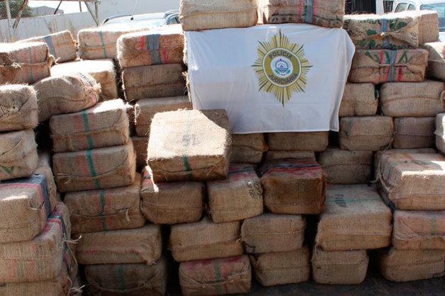 Суд Кабо-Верде арестовал российский экипаж судна, перевозившего почти 10 тонн кокаина