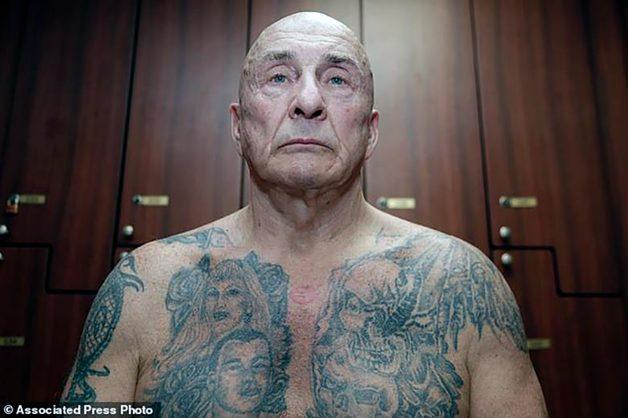 «Приехал пить вино». Последнего босса «русской мафии» с Брайтон Бич не пустили в Молдову